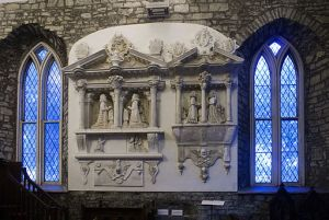 Dublin_Cornmarket_St._Audoen's_Church_North_Nave_North_Wall_Sparke_and_Duff_Memorials_2012_09_28 (1)